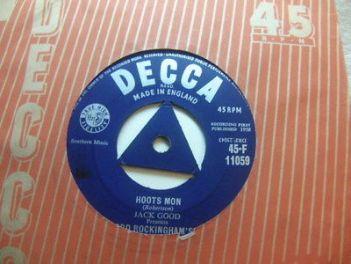 "Lord-Rockingham_s-XI-Hoots-Mon-1958-7"""