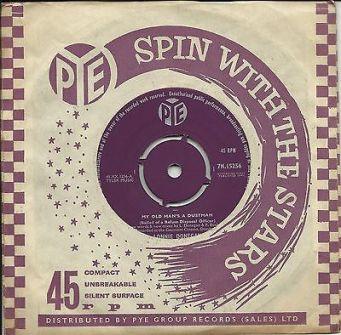 lonnie-donegan-my-old-mans-a-dustman-original-uk-7-single-very-good_8789423